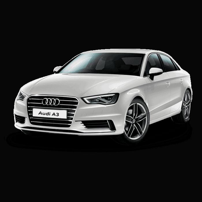 Срочный выкуп Audi A3